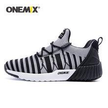 Onemix повседневная обувь новая мода мужчины зимние ботинки