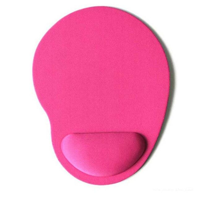 Mouse Pad Optical Trackball  2