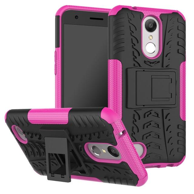rose red Phone case lg k20 5c64f48294f27
