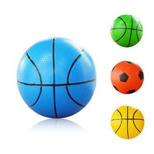 Gift Inflatable Toys Balls Colorful Basketball Football Soccer Baby Child Outdoor Fun & Sports Toy Beach Pool Play Educational