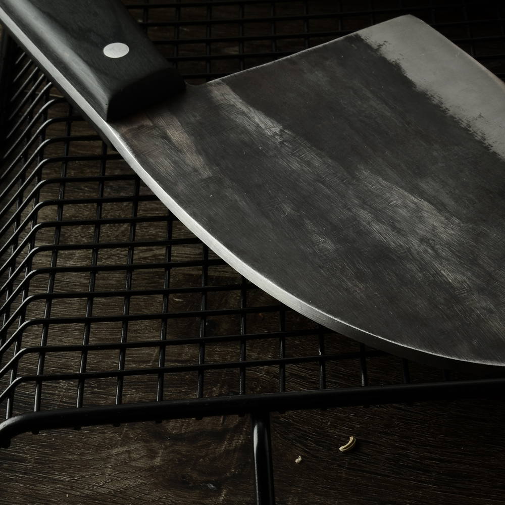 Letcase handmade forged butcher knives | Letcase Knives