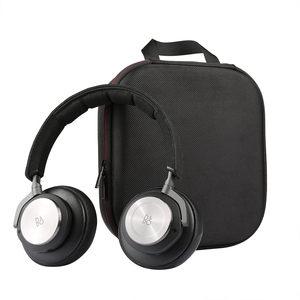 Image 4 - Newest EVA Hard Travel Carrying Storage Cover Bag Case for B&O PLAY by Bang & Olufsen H4 / H6 / H7 / H8 / H9 Wireless Headphones