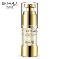BIOAQUA Eye Cream Anti Aging Anti Puffiness Collagen New Eye Creams Remove Eye Bag Dark Circle
