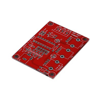 XR2206 Function Signal Generator DIY Kit Sine E Square Output 1HZ 1MHZ