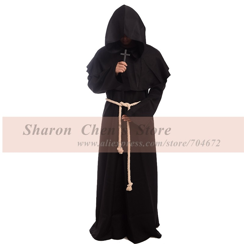 Medieval Costume01