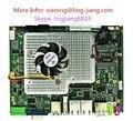 2015 планшетный пк материнская плата с core I5 2430 М ПРОЦЕССОРА 2.4 ГГц PCM3-QM77B