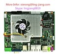 2015 tablet pc motherboard com core I5 2430 M CPU 2.4 GHz PCM3-QM77B
