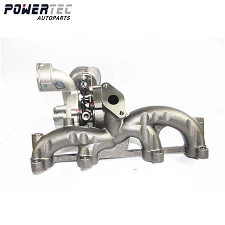 GT1749VB Turbine for Bora Golf IV A3 1.9 TDI ARL 110 Kw 150 Hp - 721021 full turbo 721021-5006S complete turbolader 038253016GX rebuild turbo kit garrett turbocharger cartridge gt1749vb 721021 721021 0002 721021 0001 for audi vw seat 1 9 tdi 110kw arl