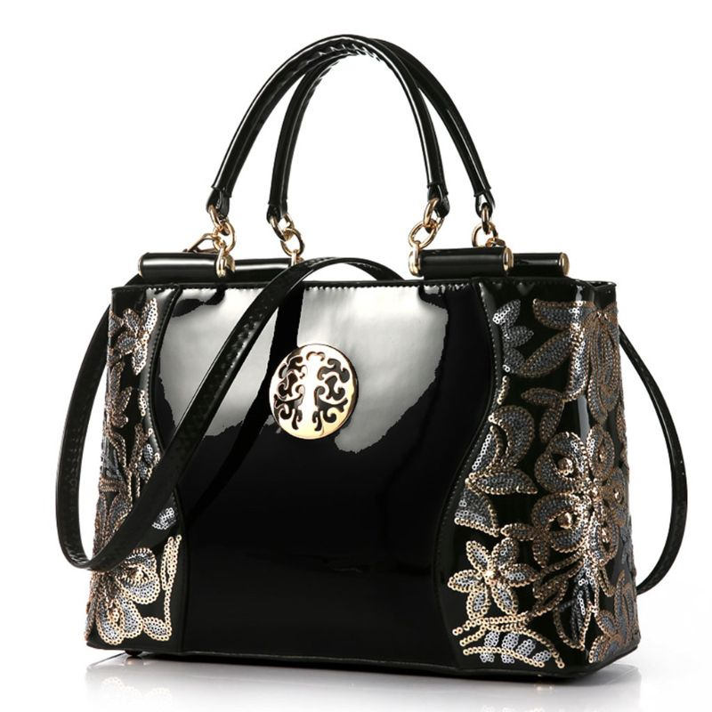 THINKTHENDO Retro Vintage Leather Women's Shoulder Bags Purse Boho Handbag Crossbody Totes Bag Satchel