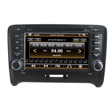 For In dash 2 Din 7 inch digital touch screen Car DVD player GPS with Radio/Bluetooth/3G/SWC/DVD/VCD/CD/CD-R/6 CD virtua/Canbus