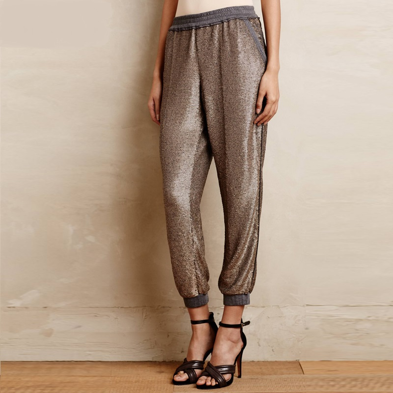 Compare Prices on Gold Capri Pants- Online Shopping/Buy Low Price ...