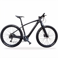 Cratic Best Price T700 Hydraulic Disc Brake Carbon Mountain Bike 29er