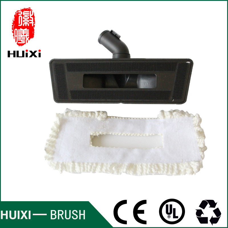 32mm Universal vacuum cleaner fiber cloth floor brush and a fiber cloth of vacuum accessories for ZC1120R ZW1200-21 QW12T-605etc 32mm universal flexible vacuum cleaner fiber cloth floor brush vacuum accessories for fc8220 fc8222 fc8224 fc8226 fc8270 fc8272