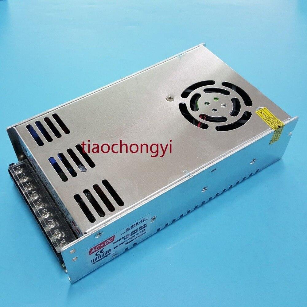 360W 24V 15A Single Output Switching power supply for LED Strip light 110V/220V