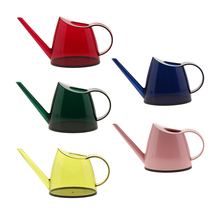 Plastic Water Cans Long Spout Flower Plant Gardening Watering Pot Watering Grip Feels Comfortable Reduce Hand Fatigue