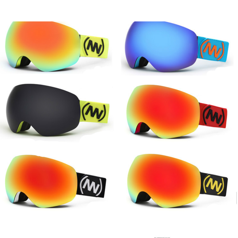 ski goggle brands  Compare Prices on Red Ski Goggles- Online Shopping/Buy Low Price ...