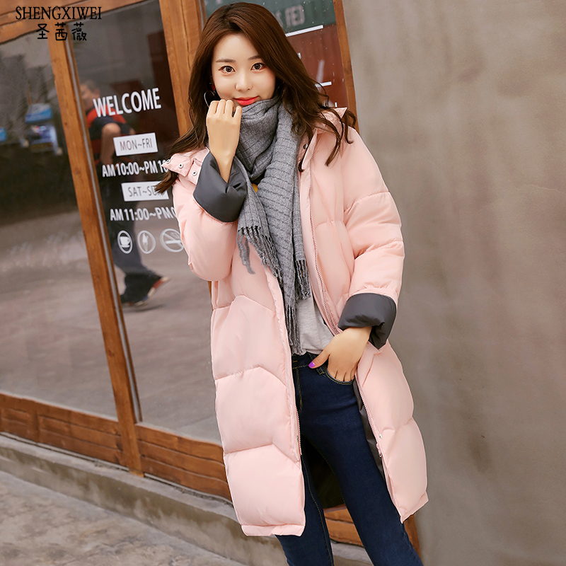 2017 Autumn New Casual Fashion Thick Warm Wide waisted ...