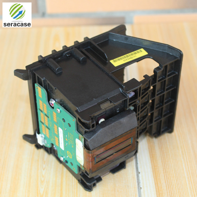 Image 4 - Seracase Original Print Head For EpsonL300 L301L350 L351 L353 L355 L358 L381 L551 L558 L111 L120 L210 L211 ME401 XP302 Printhead-in Printer Parts from Computer & Office