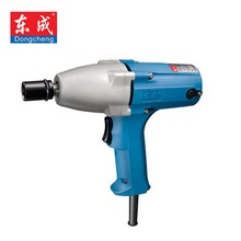 "Power Tools Impact Wrench FF-12 220V 300W 188N.m 1200r/min M8-M12 Industrial Electric Wrench for Hexagon Nut 0.5"" Socket"