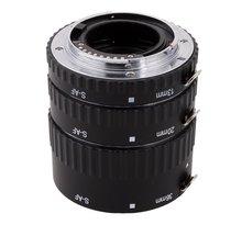 Meike S-AF-A Auto Focus Macro Extension Tube adapter Ring for Sony Alpha A57 A77 A200 A300 A330 A350 A500 A550 A850 A900