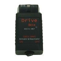 VAG Drive Box OBD2 OBD2 IMMO Deactivator Activator EDC15 ME7 VAG IMMO Deactivator