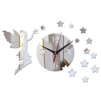 Reloj de pared vintage reloj de cuarzo diseño europeo reloj de pared...