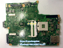 Original laptop motherboard FAL5SY2 A2971A For R850
