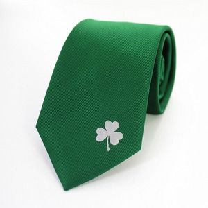 Image 4 - JEMYGINS original 8cm natural silk tie handmade logo fashion mens tie multicolor mens jacquard tie business dress casual party