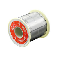 Free clean rosin core solder wire 0.8mm 500G 63/37 low melting point solder wire