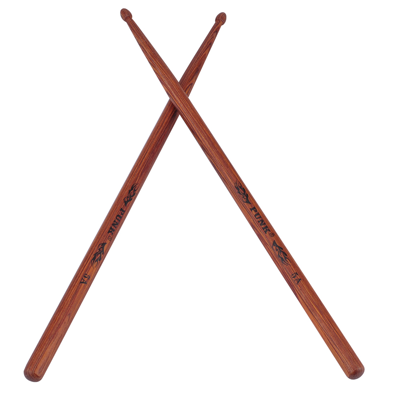 1 Pair Drum Sticks Wooden Classic Vic Firth Drumsticks YS-BUY