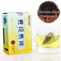 Zhuoshi Chá Para os Cuidados de Fígado e Colerético Eliminant Gallstone Ervas Cuidados de Saúde Chá Sacos de Chá