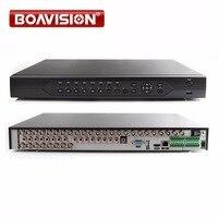 Гибридный видеонаблюдения 32CH 1080n AHD видеорегистратор Цифровой Регистраторы HD 1080 P HVR 3 в 1 сети Мониторы, DVR Регистраторы P2P/cms вид