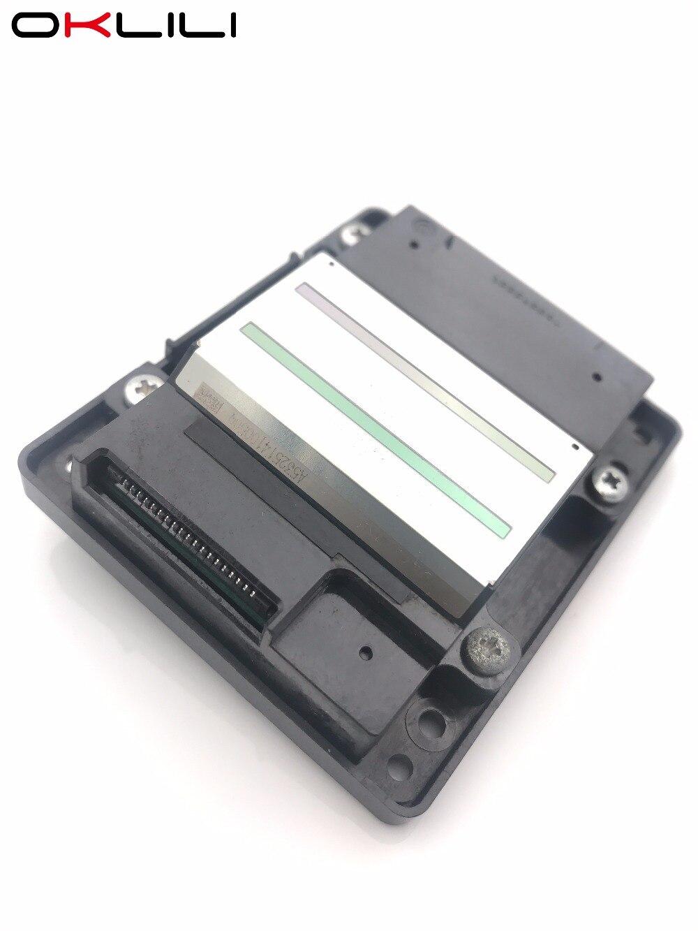 188 T1881 cabezal de impresión para Epson WF-3620 WF-3621 WF-3640 WF-3641 WF-7110 WF-7111 WF-7610 WF-7611 WF-7620 WF-7621 L1455