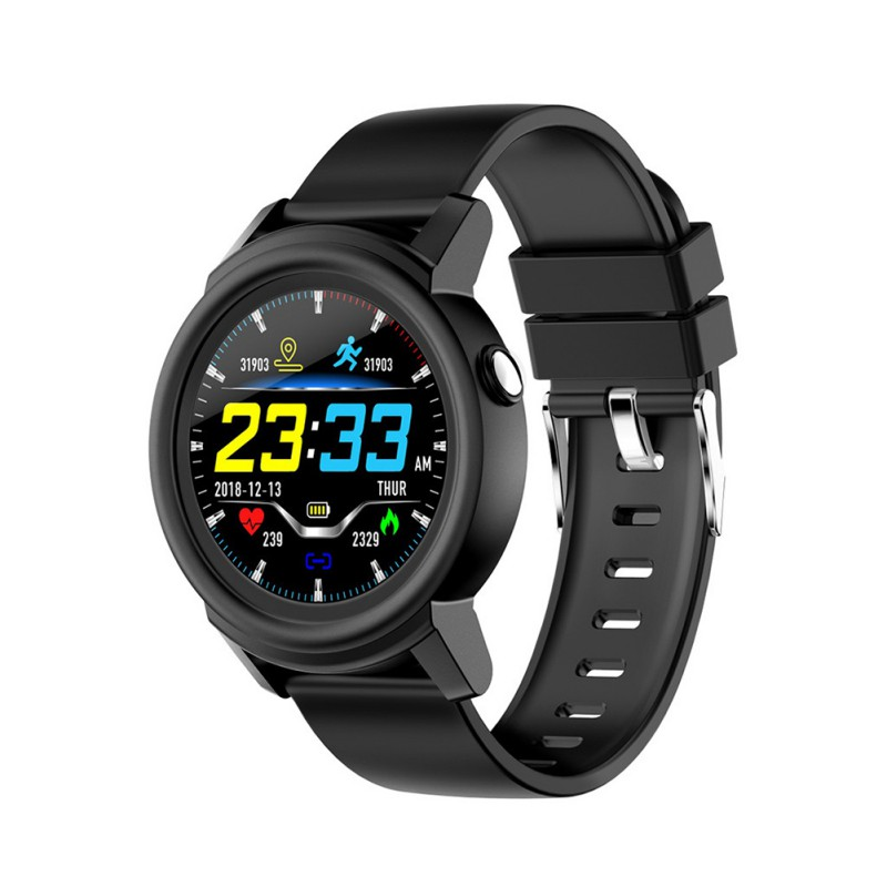 HD Color Screen Smart Band Watch Heart Rate Sleep Monitor Wristband Health Fitness Track Bracelet Support dropshipping