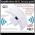 Беспроводной Wi-Fi Ретранслятор 802.11N/B/G Сети Wi-Fi Roteador Маршрутизатор Expander w-мфи Антенна Wi-fi Сигнала усилитель Repetidor Wifi
