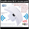 Sem fio Wifi Repeater 802.11N/B/G Rede Wifi Router Expander W-ifi Antena Wi fi Roteador de Sinal amplificador Repetidor Wi-fi
