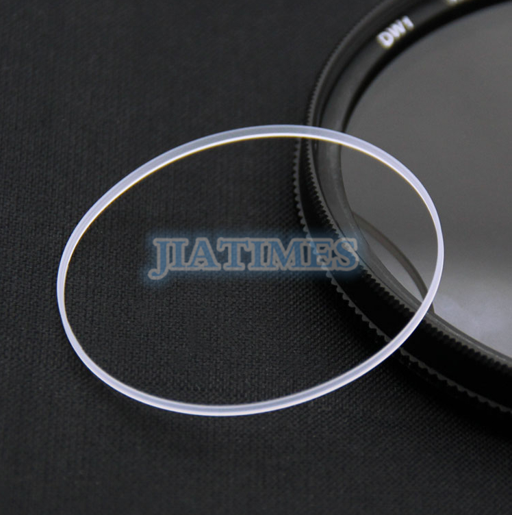 Free Shipping 1 set High Quality 0.4mm Thick Watch I Ring 16~40mm Size for Watch Crystal