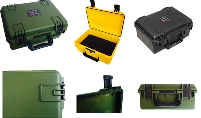 m2360 toolbox