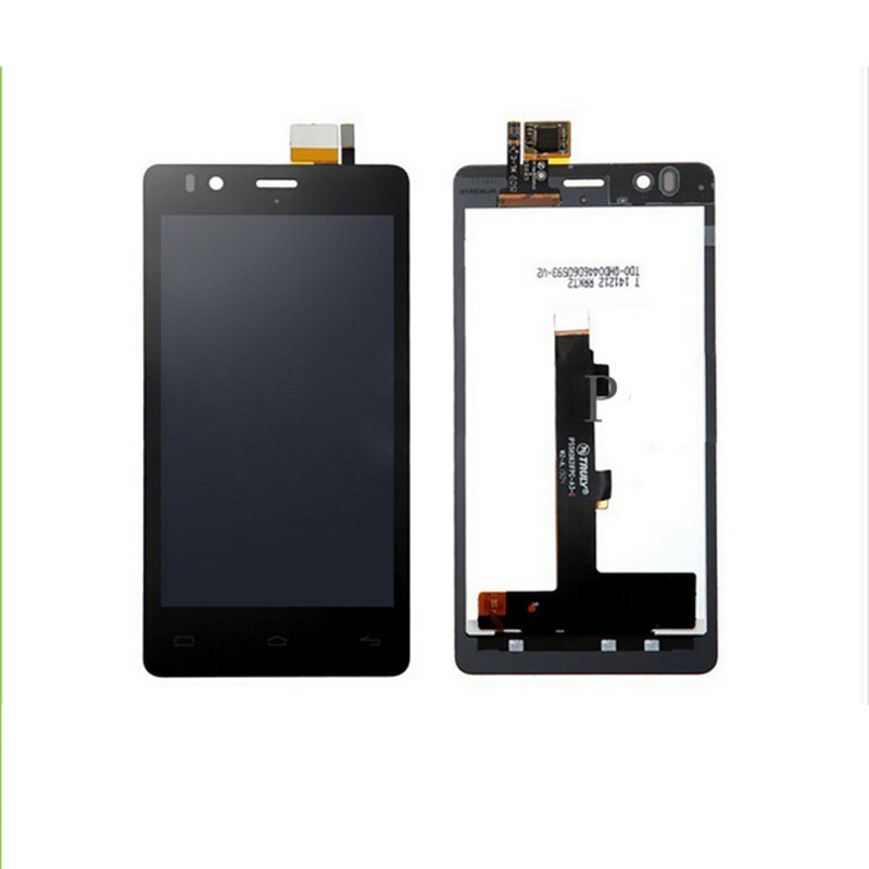 ФОТО Black Display Glass Digitizer For BQ Aquaris E4.5 HD IPS5K0631FPC-A3-E 0631 Front Touch Screen +LCD Digitizer Sensor Replacement