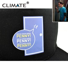 """""""Penny, knock, knock, knock"""" Hat"""