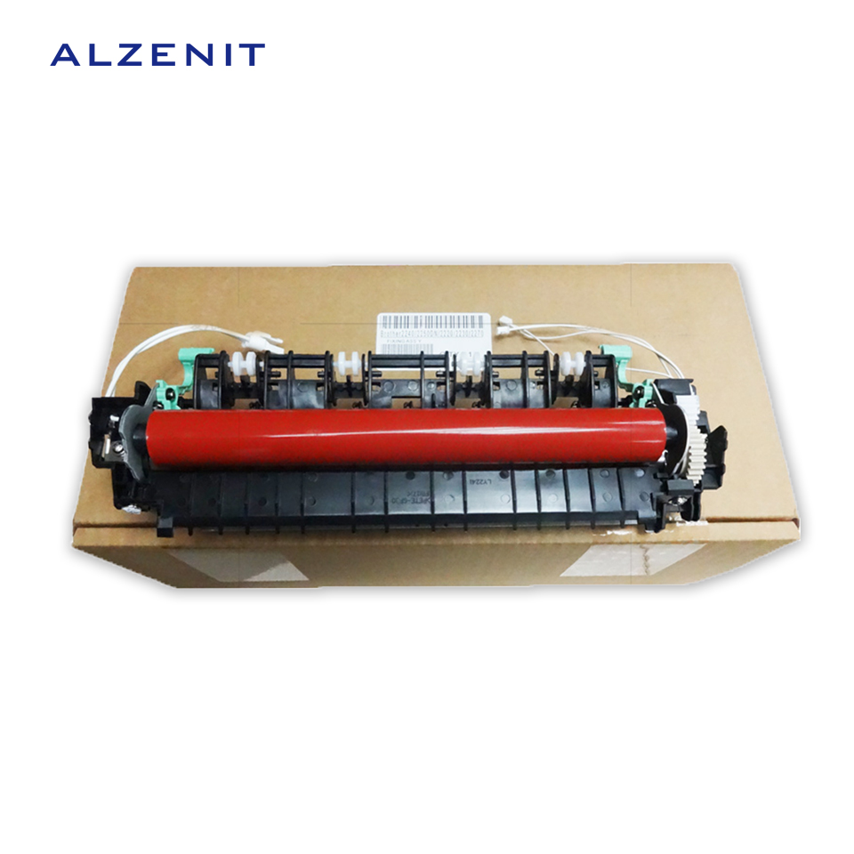 ALZENIT For Brother HL-2240 HL-2250 HL-2260 HL2240 HL2250 HL2260 HL 2240 2250 2260 Original Used Fuser Unit Assembly 220V