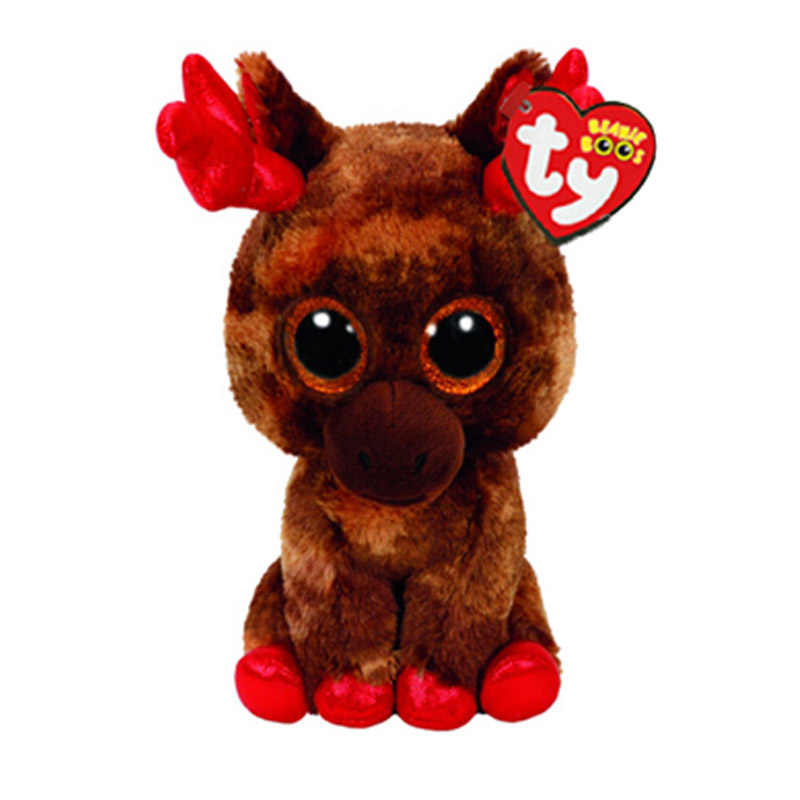 Detail Feedback Questions about Ty Rufus Beanie Babies 6