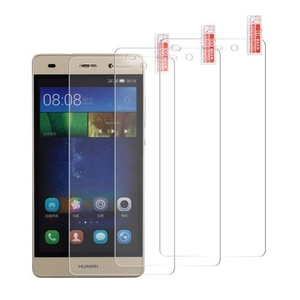 Image 4 - Premium Tempered Glass For Huawei P8 Lite 2016 Screen Protector Huawei P8 Lite Protective Film ALE L04 L02 L21 CL00 TL00 Glass