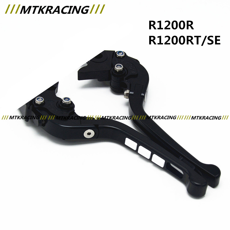 Free delivery Fit BMW R1200R R1200RT/SE Motorcycle Modified CNC Non-slip Handlebar single-Folding Brakes Clutch Levers sanjeev kumar kiran pathania and pawan kumar sharma breeding of rice oryza sativa l