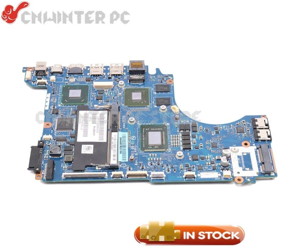 все цены на NOKOTION LA-7451P 01GY8V CN-01GY8V For Dell XPS 14z L412z Laptop Motherboard I5-2450M CPU DDR3 GT520M 1GB онлайн