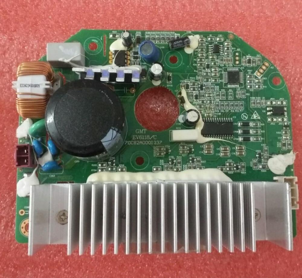 EV6118/C 70C82A0001337 Good Working TestedEV6118/C 70C82A0001337 Good Working Tested