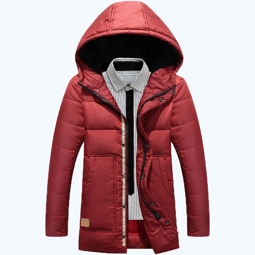 Popular Down Filled Coats-Buy Cheap Down Filled Coats lots from ...