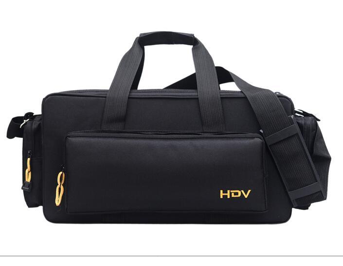 ビデオカメラビデオデッキ HDV DV ビデオカメラバッグべきハンドバッグ写真機器耐震バッグ  グループ上の 家電製品 からの カメラ / ビデオ バッグ の中 1