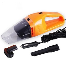 Portable Car vacuum Cleaner Handheld Wet & Dry Dual-use Super Suction Car cleaners