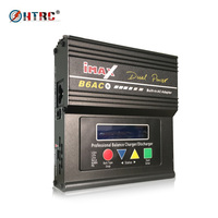 iMax B6AC+ AC DC Dual Power B6AC Plus 50W 5A RC Balance Charger Discharger for 1 6s LiPo/LiFe/Lilon Battery